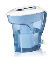 ZeroWater 10 Cup Filter Pitcher