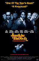 Jackie Brown (1997) online y gratis
