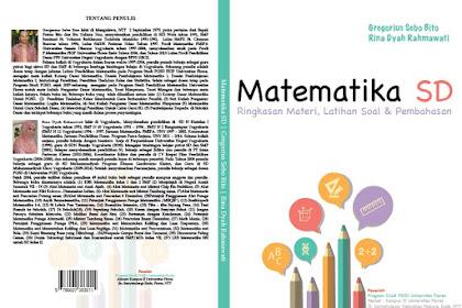 Buku Materi Kuliah Konsep Dasar Matematika