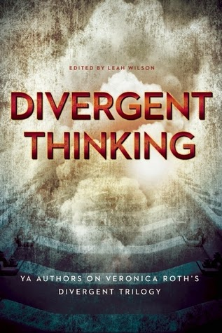 Book Review: Divergent Thinking by Various Authors {Winners Announced for Giveaway!}
