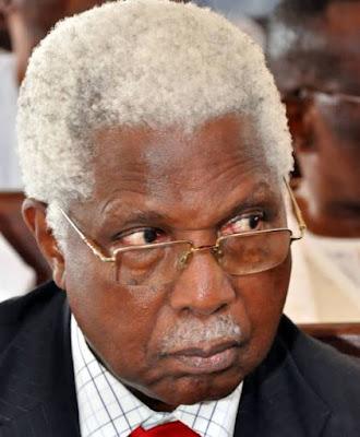 If Only We Had Allowed Ekwueme To Rule…Ibori