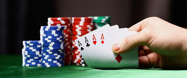 Trik Bermain Poker Online Terbaru