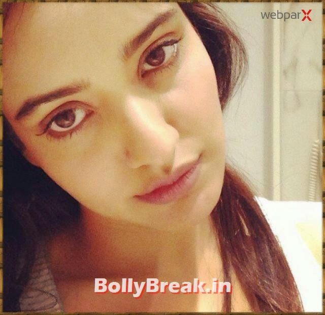 , Neha Sharma Personal Pics from Social Media