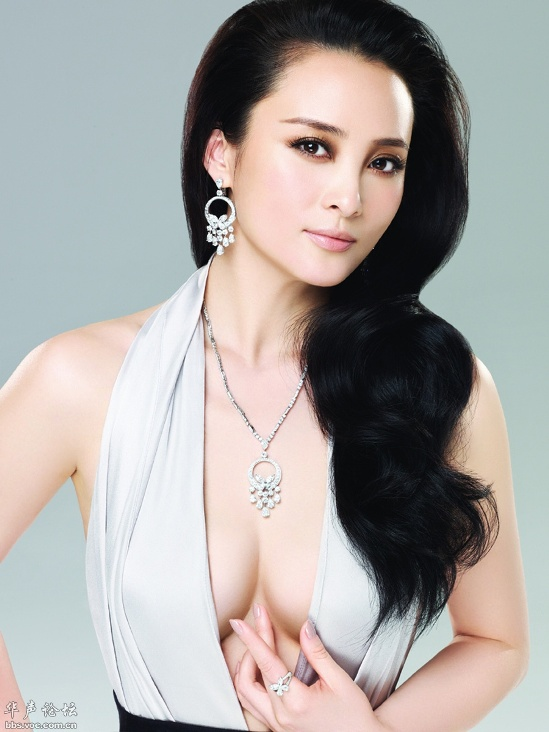 Top 20 Hot Asian Actress Pictures