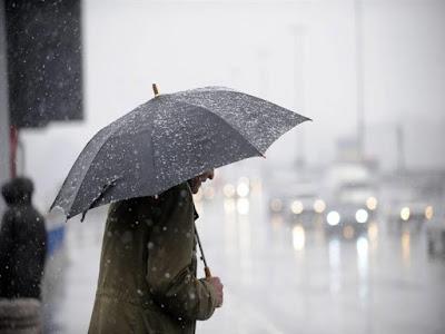 الأرصاد تحذر من تقلبات جوية قادمة ونشاط للرياح وتساقط أمطار و4 ظواهر لم تشهدها مصر قبل ذلك