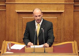 Αντώνιος Γρέγος : Ερώτηση για τις οφειλές της ΔΕΥΑ Κατερίνης προς την ΔΕΗ