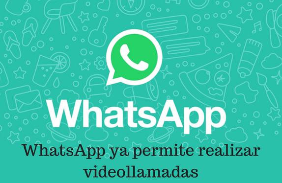 WhatsApp, Mensajería Instantánea, Videollamadas,