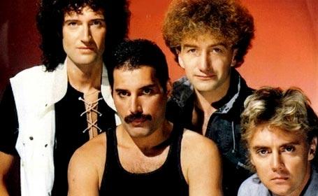 El inolvidable Freddie Mercury (Video: Somebody To Love)