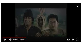 gambar Film Horor Susuk Pocong | Sinopsis