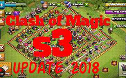 Clash of Magic s3 APK download