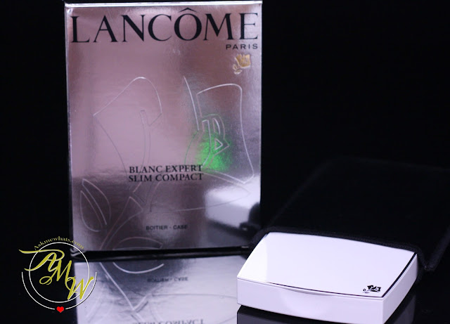 a photo of Lancome Blanc Expert Brightening Compact Foundation