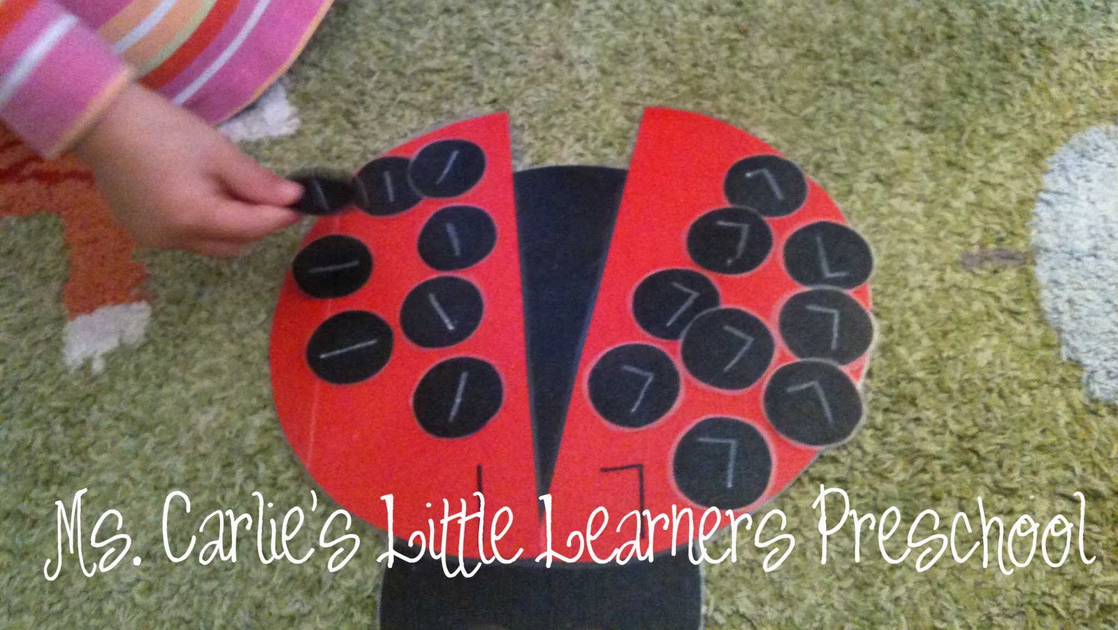 Ms Carlie S Little Learners Preschool Letter L Games And Activities