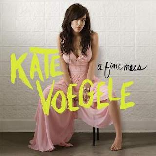 Kate Voegele - Angel