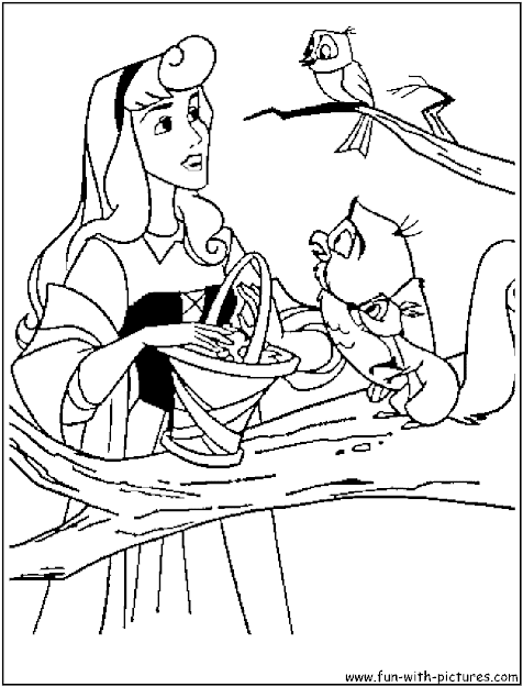 Disney Princess Coloring Pages  Free Printable Colouring Pages For Kids To  Print And Color In