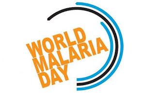 25 April - World Malaria Day