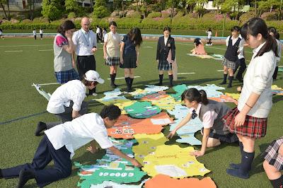 educacion,japon,responsabilidad,datos curiosos,alumnos