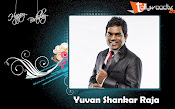Happy Birthday To Yuvan Shankar Raja-thumbnail-1