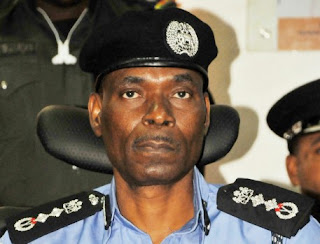 He urged the police personnel to join him in the course of changing the narratives of policing the country for good.