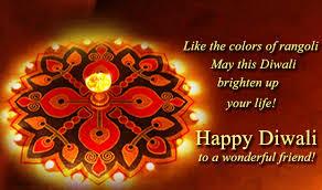 Happy Diwali Poems In English
