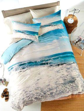 Ocean Bedding Deny Design