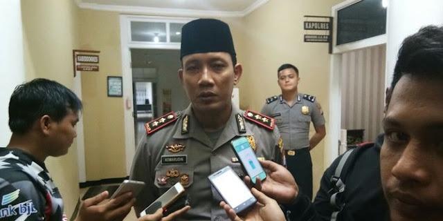 Pemilik kos di Serang tonton 15 mahasiswi UIN mandi via CCTV
