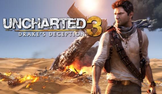 تحميل لعبة المغامرات uncharted 3 كاملة للكمبيوتر