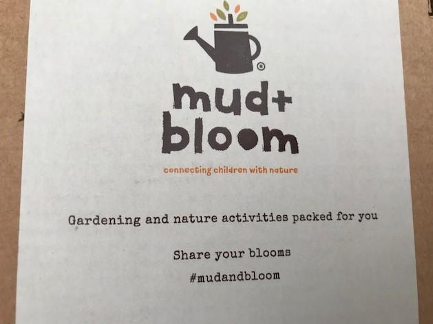 Mud and Bloom box