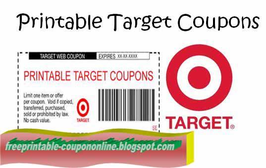 target codes for online