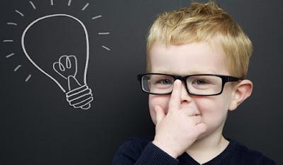 Cara Tepat Mendidik Anak