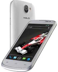 Xolo Q600