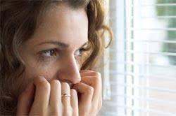 اضطرابات القلق والأسباب والاعراض