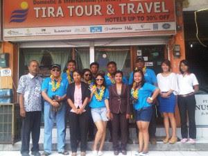 Paket Study Tour Bali 2018