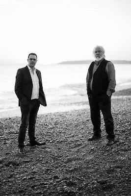 Christopher Glynn and John Tomlinson