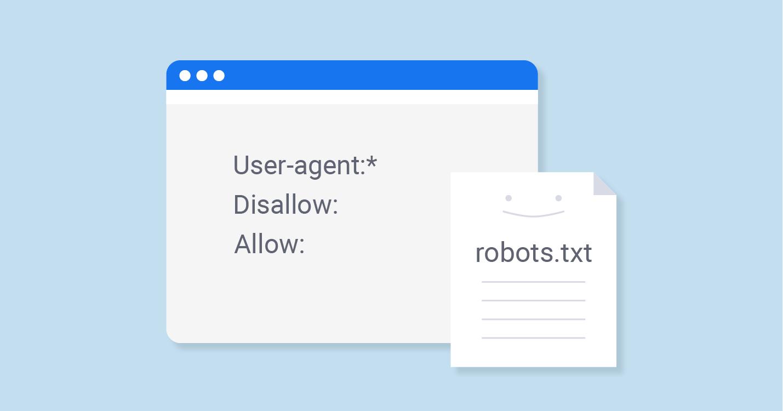 Hapus Dua Baris File robots.txt Ini Agar Google Adsense Kamu Tidak Terkena Banned
