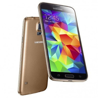 Samsung Galaxy S5 mini Duos Specifications - LAUNCH Announced 2014, August Also Known As Samsung Galaxy S5 mini Duos G800H/DS DISPLAY Type Super AMOLED capacitive touchscreen, 16M colors Size 4.5 inches (~65.7% screen-to-body ratio) Resolution 720 x 1280 pixels (~326 ppi pixel density) Multitouch Yes  - TouchWiz UI BODY Dimensions 131.1 x 64.8 x 9.1 mm (5.16 x 2.55 x 0.36 in) Weight 118 g (4.16 oz) SIM Dual SIM (Micro-SIM, dual stand-by)  - IP67 certified - dust and water resistant - Water resistant up to 1 meter and 30 minutes PLATFORM OS Android OS, v4.4.4 (KitKat) CPU Quad-core 1.4 GHz MEMORY Card slot microSD, up to 64 GB (dedicated slot) Internal 16 GB, 1.5 GB RAM CAMERA Primary 8 MP, autofocus, LED flash Secondary 2.1 MP, 1080p@30fps Features Geo-tagging, touch focus, face detection, HDR, panorama Video 1080p@30fps NETWORK Technology GSM / HSPA 2G bands GSM 850 / 900 / 1800 / 1900 - SIM 1 & SIM 2 3G bands HSDPA 850 / 900 / 1900 / 2100 Speed HSPA 21.1/5.76 Mbps GPRS Yes EDGE Yes COMMS WLAN Wi-Fi 802.11 a/b/g/n, dual-band, Wi-Fi Direct, hotspot Infrared Port Yes GPS Yes, with A-GPS, GLONASS USB microUSB v2.0 Radio No Bluetooth v4.0, A2DP, EDR, LE, aptX FEATURES Sensors Fingerprint, accelerometer, gyro, proximity, compass, heart rate Messaging SMS(threaded view), MMS, Email, Push Mail, IM Browser HTML5 Java No SOUND Alert types Vibration; MP3, WAV ringtones Loudspeaker Yes 3.5mm jack Yes BATTERY  Removable Li-Ion 2100 mAh battery Stand-by  Talk time Up to 16 h (3G) Music play Up to 63 h MISC Colors Charcoal Black, Shimmery White SAR US 1.07 W/kg (head)     0.95 W/kg (body)    SAR EU 0.69 W/kg (head)     0.54 W/kg (body)  - Dropbox (50 GB cloud storage) - MP4/DivX/XviD/WMV/H.264 player - MP3/WAV/eAAC+/WMA/FLAC player - Photo/video editor - Document viewer