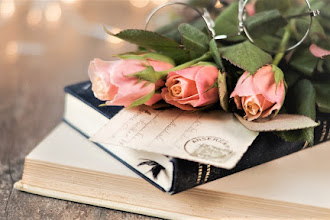 Flowers Are Blooming And The Bookshelves Are Booming: My Spring Reading