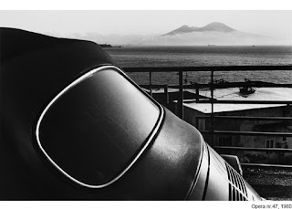 Jodice is best known for his photographs of Naples