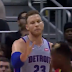 Blake Griffin gets T'd up for tossing ball at Dennis Schroeder's head (Video)