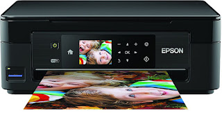 Epson Expression Home XP-442 Driver, Review, Price