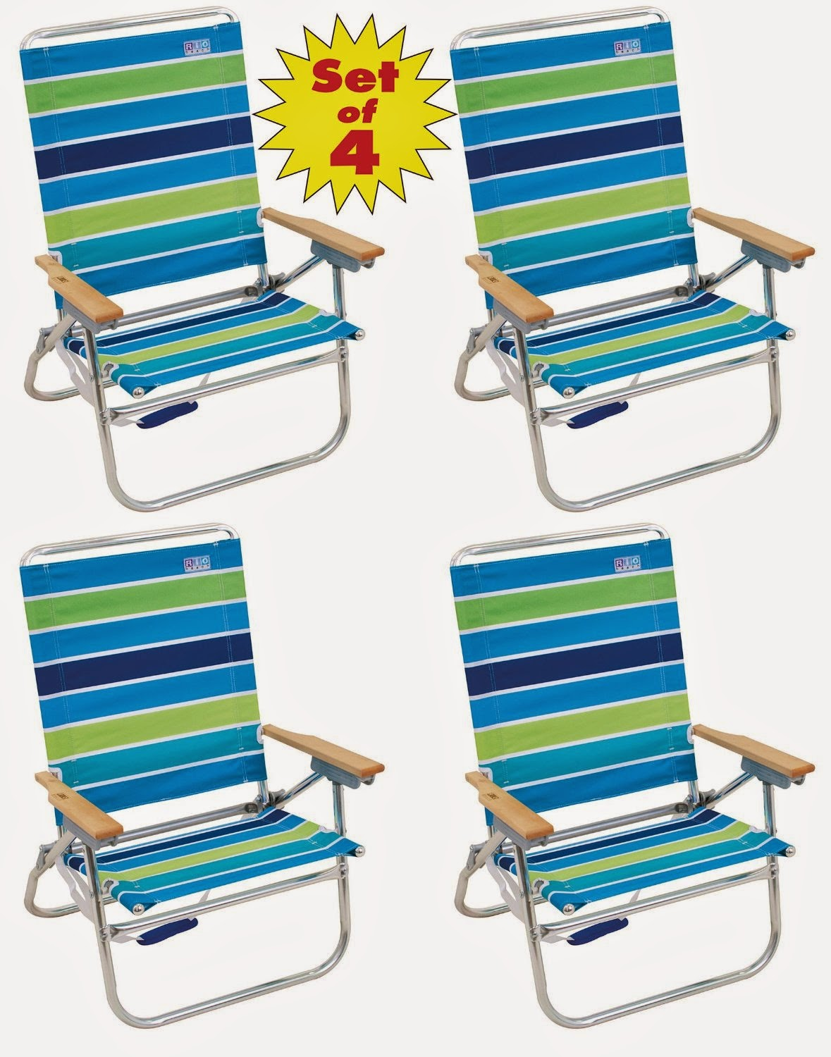 cheap beach chairs adirondack resin rio sit higher off the sand