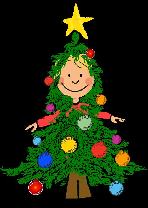 Feliz navidad al ritmo de la musica - 1 part 6