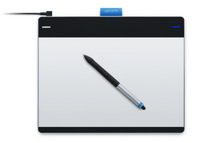 Wacom Intuos cth 480 Driver Download