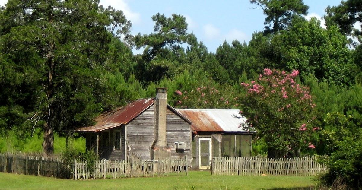 Living Rootless: St. Landry Parish, Louisiana: A Pretty Cabin