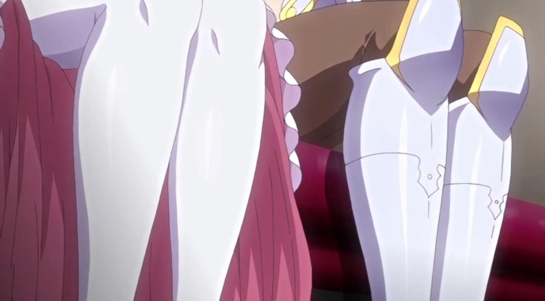 Kuroinu - Ep 5 - Cenas e Gifs