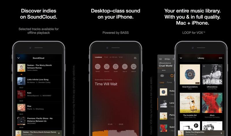 Aplikasi Pemutar Musik Tanpa Streaming Di Iphone Tips Beli Iphone