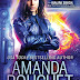 Release Day Review: Nightchaser by Amanda Bouchet