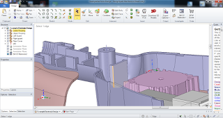 Screenshot 6 : DesignSpark Mechanical 3D CAD | Software Listrik & Mekanik