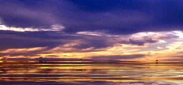 10 Fenomena Alam Langka dan Menakjubkan di Dunia