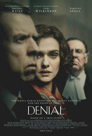 Ver Negación (Denial)  (2016) película Latino HD
