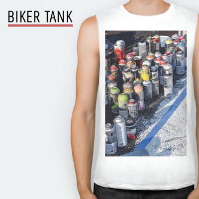 Biker Tanks